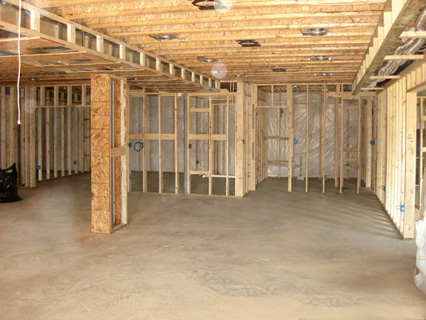If Youu0027re Looking For More Living Space In Your Home, Then Consider  Remodeling Your Basement.