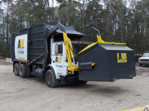 Factors determine dumpster rental